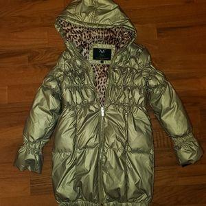 Versace 19.69 Coat